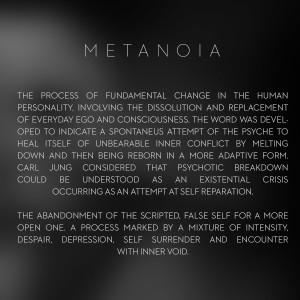 metanoia-definition